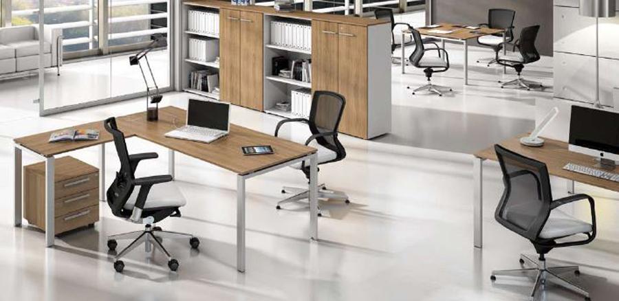 Le scrivanie ufficio operative per massimizzare for Scrivanie operative per ufficio prezzi