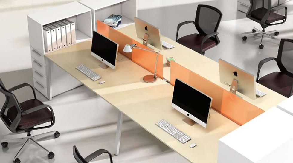 Le scrivanie ufficio operative per massimizzare for L ufficio