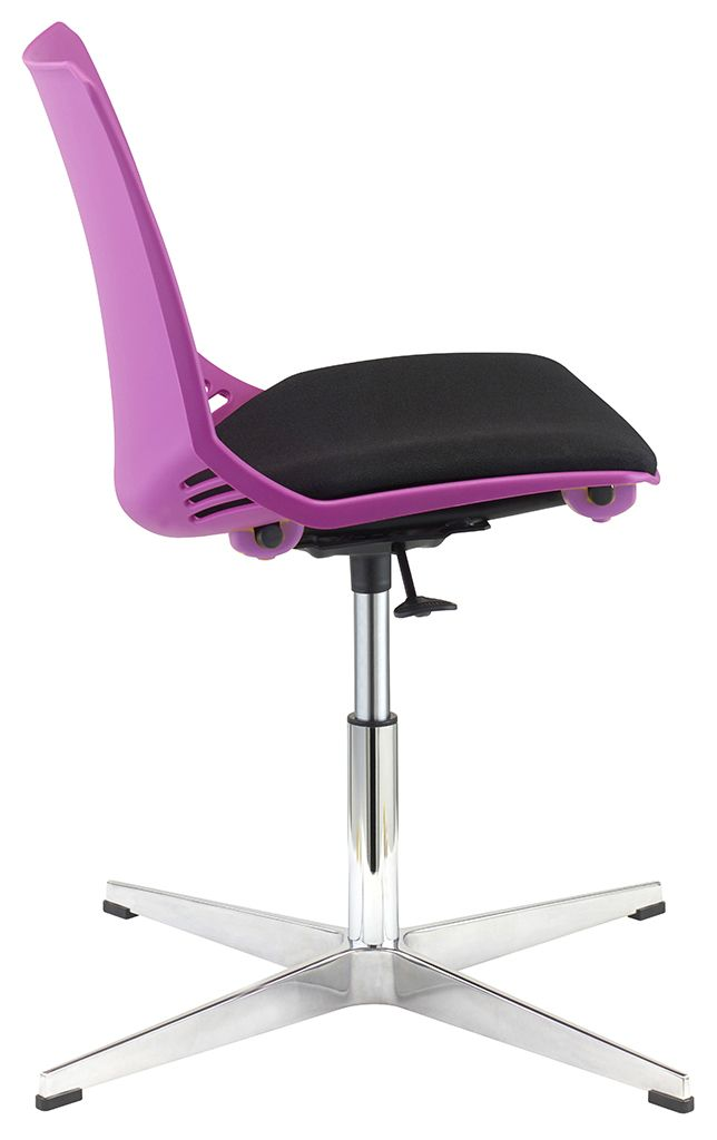 Sedia Attesa Bicolore Ufficio Thelma : Sedie attesa di design per ufficio e sale d gam