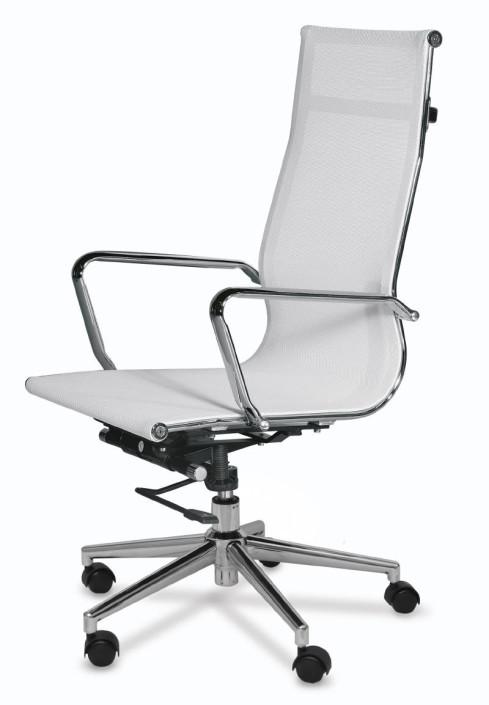 Sedie ufficio poltrone ergonomiche ufficio gam arredi for Sedute da ufficio