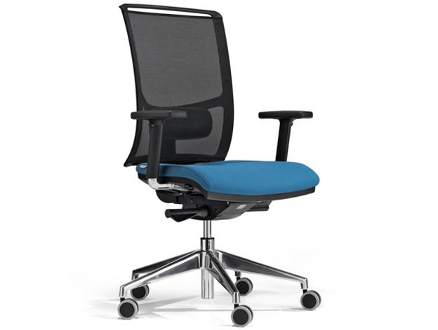 Sedie Ufficio Impilabili : Sedie girevoli ufficio con braccioli sedie ergonomiche operative