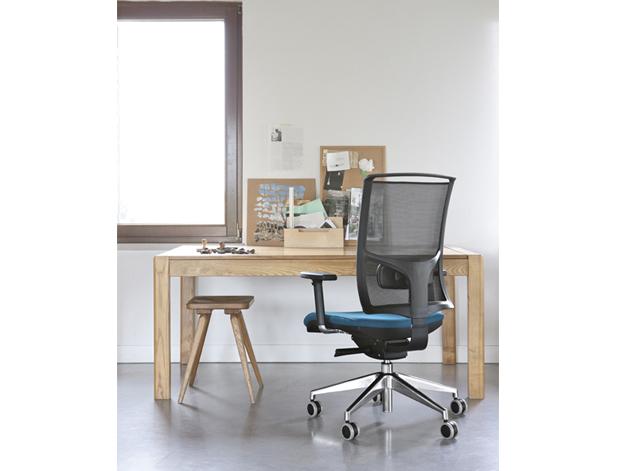 Sedie Ufficio Blu : Sedie girevoli ufficio con braccioli sedie ergonomiche operative