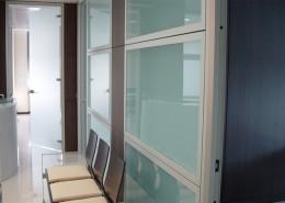 Gam Arredi pareti divisorie moduli orizzontali 10