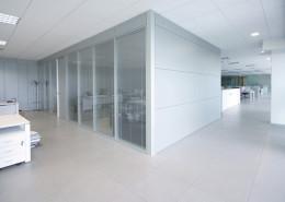Gam Arredi pareti divisorie moduli orizzontali 12