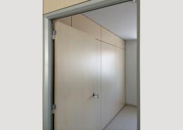 Gam Arredi pareti divisorie moduli orizzontali 20