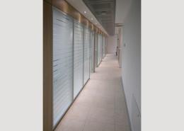 Gam Arredi pareti divisorie moduli verticale 03