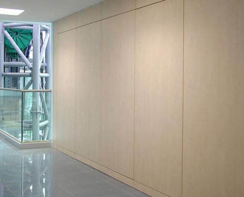 Gam Arredi pareti divisorie moduli verticale 10