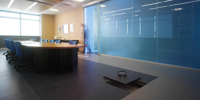 Pavimenti galleggianti per ufficio siamo a bologna modena e in