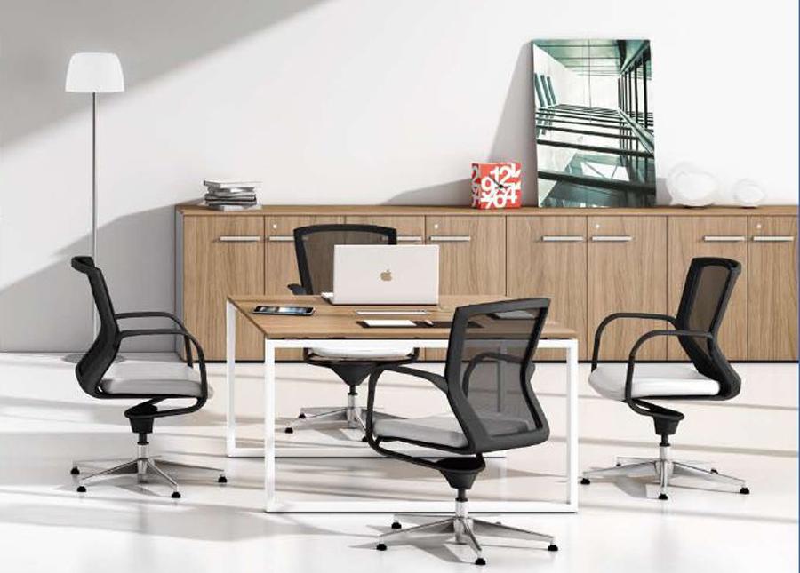 Scrivania Ufficio Operativa : Tavolo ufficio usato windell tavolo design e arredamento