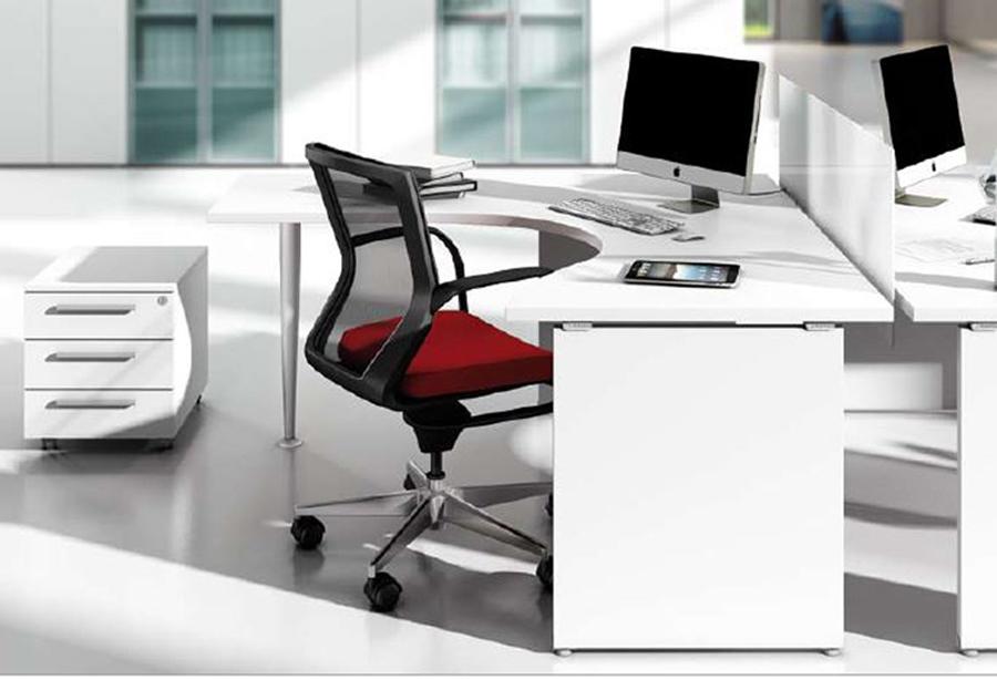Scrivania Ufficio Bologna : Le scrivanie ufficio operative per massimizzare produttività e