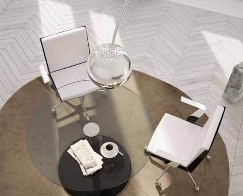Tavolo riunioni Gam Arredi Michelangelo 08