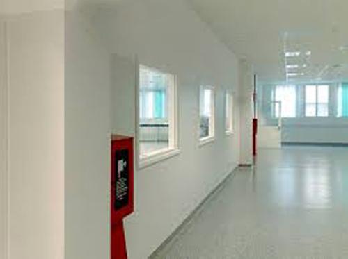 Ufficio In Cartongesso : Pareti in cartongesso per ufficio chiavi in mano preventivi e