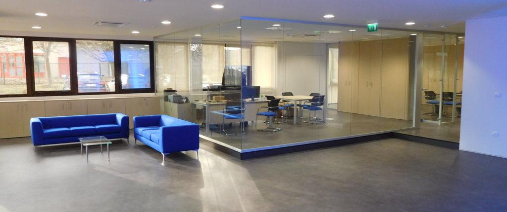 Pareti Divisorie per Ufficio - Le Migliori Soluzioni a ...