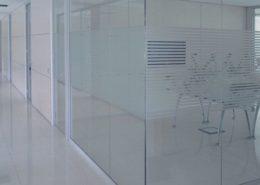 pareti in vetro prezzi