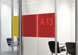 pareti ufficio in cristallo prezzi