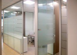 Pareti solution glass esempio 4