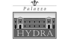 Hydra logo cliente