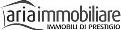 Logo Aria Immobiliare Vignola Modena