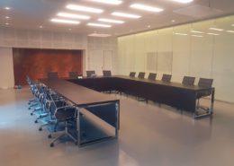 Sala riunioni CDA Datalogic