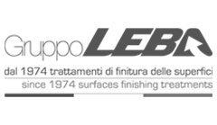 Logo cliente Gruppo Leba Srl