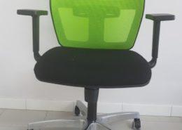 Sedia ufficio gioel verde